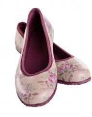 Garden Girl ballerina tuinaschoen