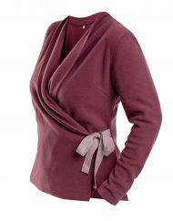 GardenGirl Wrap Fleece Jacket