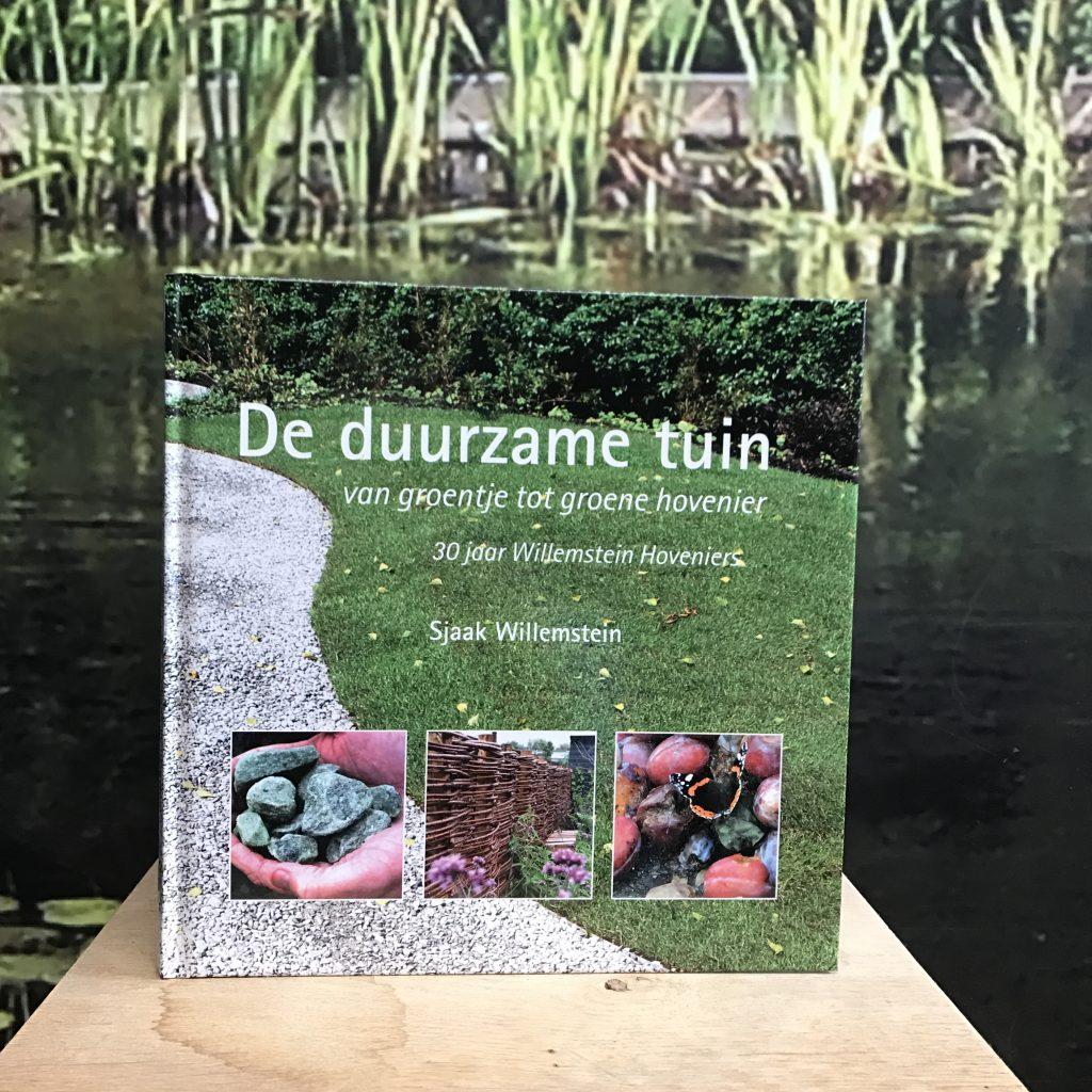 De duurzame tuin boek is een prachtig tuinboek het is for De geheime tuin boek
